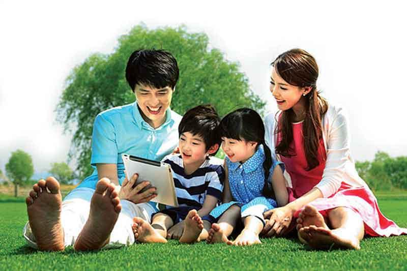 Tìm hiểu cách dạy con của gia đình GS. Ngô Bảo Châu - Tạp chí mẹ và bé